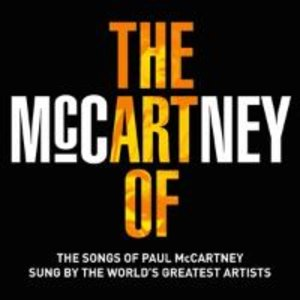 The Art Of McCartney (2CD)