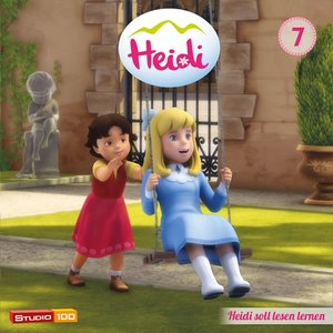 Heidi-07: Heidi Soll Lesen Lernen U.A.(Cgi)
