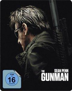 The Gunman. Steel Edition