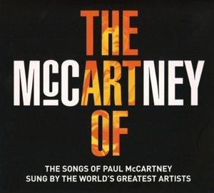 The Art Of McCartney (2CD)