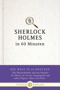 Sherlock Holmes in 60 Minuten