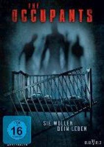 The Occupants (DVD)