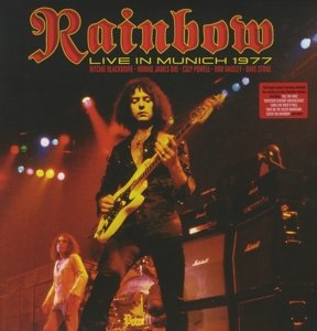 Live In Munich 1977 (Re-Release)