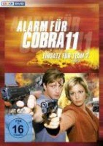 Alarm für Cobra 11-Einsatz für Team 2
