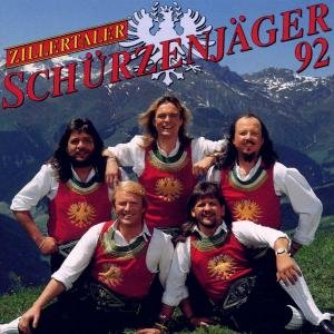 Zillertaler Schürzenjäger '92