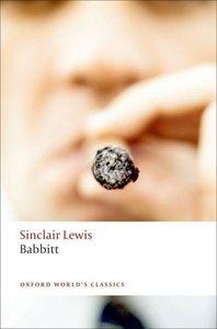 Babbitt, English edition