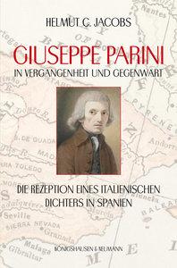 Guiseppe Parini in Vergangenheit und Gegenwart