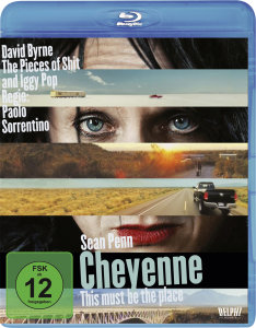 Cheyenne-This must be the Place (Blu-ray)