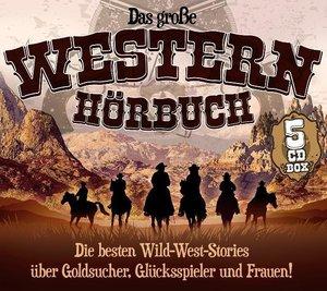 Das große Western-Hörbuch