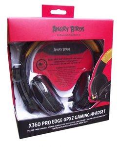 Stereo Headset Kopfhörer für Xbox 360 Angry Birds