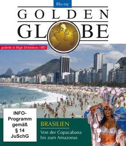 Brasilien-Copacabana bis zum Amazonas