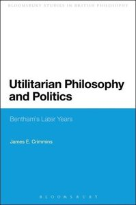 Utilitarian Philosophy and Politics