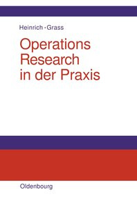 Operations Research in der Praxis