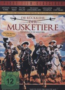 Die Rückkehr der Musketiere (The Return of the Musketeers)