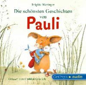 Die schönsten Geschichten von Pauli (CD)