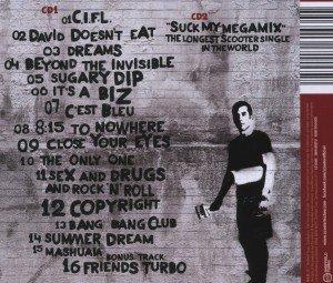 The Big Mash Up (2CD-Set)