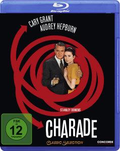 Charade (Blu-ray)
