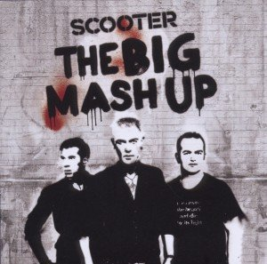 The Big Mash Up (2CD-Set)