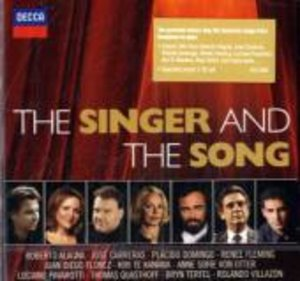 The Singer And The Song