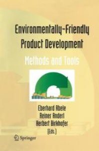 Environmentally-Friendly Product Development