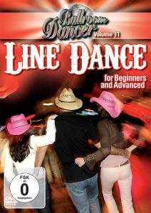 Line Dance For Beginners & Advanced