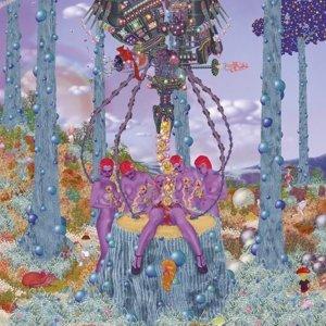 Spidergawd (Coloured Vinyl/180 Gr./Incl.CD)