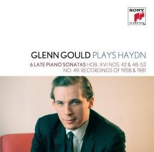Haydn: 6 späte Klaviersonaten (GG Coll 13)