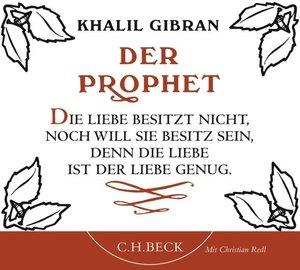 Der Prophet. CD