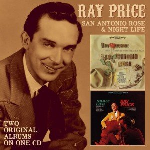 Sings San Antonio & Night Life (SPV Country)