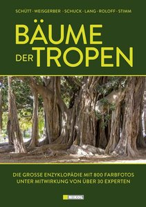 Bäume der Tropen