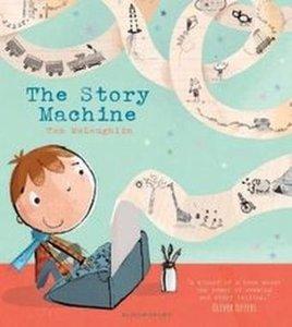 The Story Machine