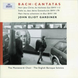 Kantaten BWV 113,179,199