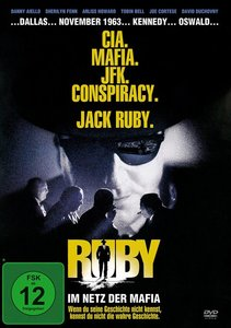 Ruby-Im Netz Der Mafia