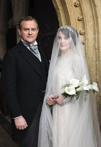 Downton Abbey-Season 3