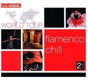 World Tour-Flamenco Chill
