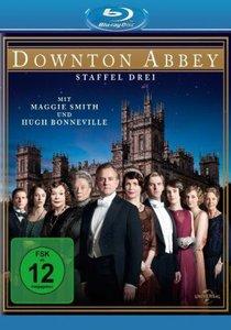 Downton Abbey-Season 3
