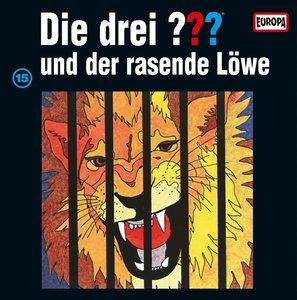 015/und der rasende Löwe
