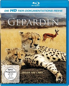 Geparden-Jäger am Limit (HD)