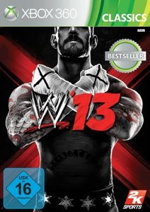 WWE 13 (Relaunch)