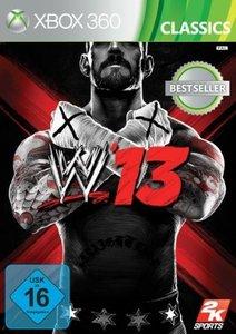 WWE 13 (Relaunch)