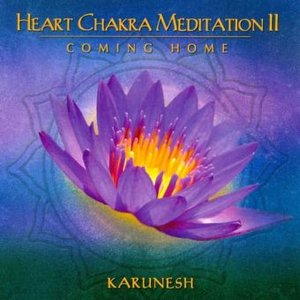 Heart Chakra Meditation Vol. 2