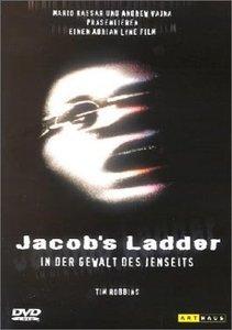 Jacobs Ladder - In der Gewalt des Jenseits