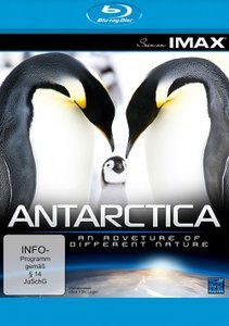 IMAX - Antarctica: An Adventure of Different Nature