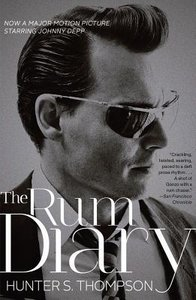 The Rum Diary. Film Tie-In