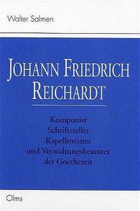 Johann Friedrich Reichardt