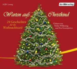 Warten aufs Christkind.24 Geschichten zur Weihnach