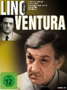 Lino Ventura Collection