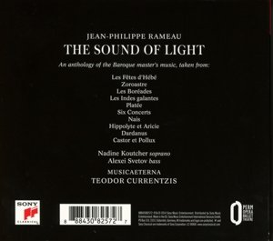 Rameau-The Sound of Light