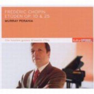 KulturSPIEGEL:Die Besten Guten Klassik-CDs- Etüden