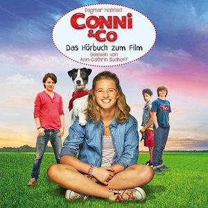 Dagmar Hoßfeld: Conni & Co-Das Hörbuch Zum Film
